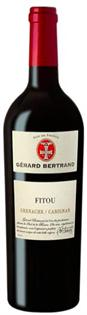 Gerard Bertrand Fitou 2013 750ml